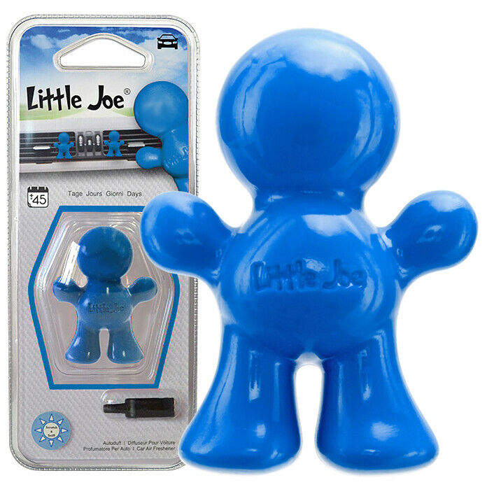 Little Joe Lufterfrischer Duft Ocean Splash