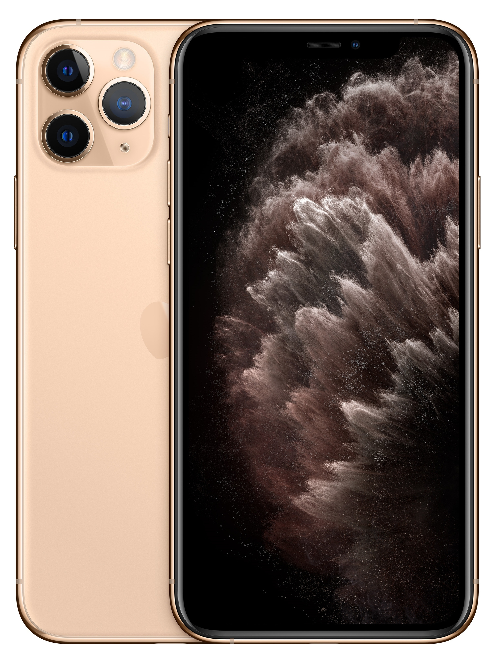 Apple iPhone 11 Pro 512 GB Gold MWCF2ZD/A
