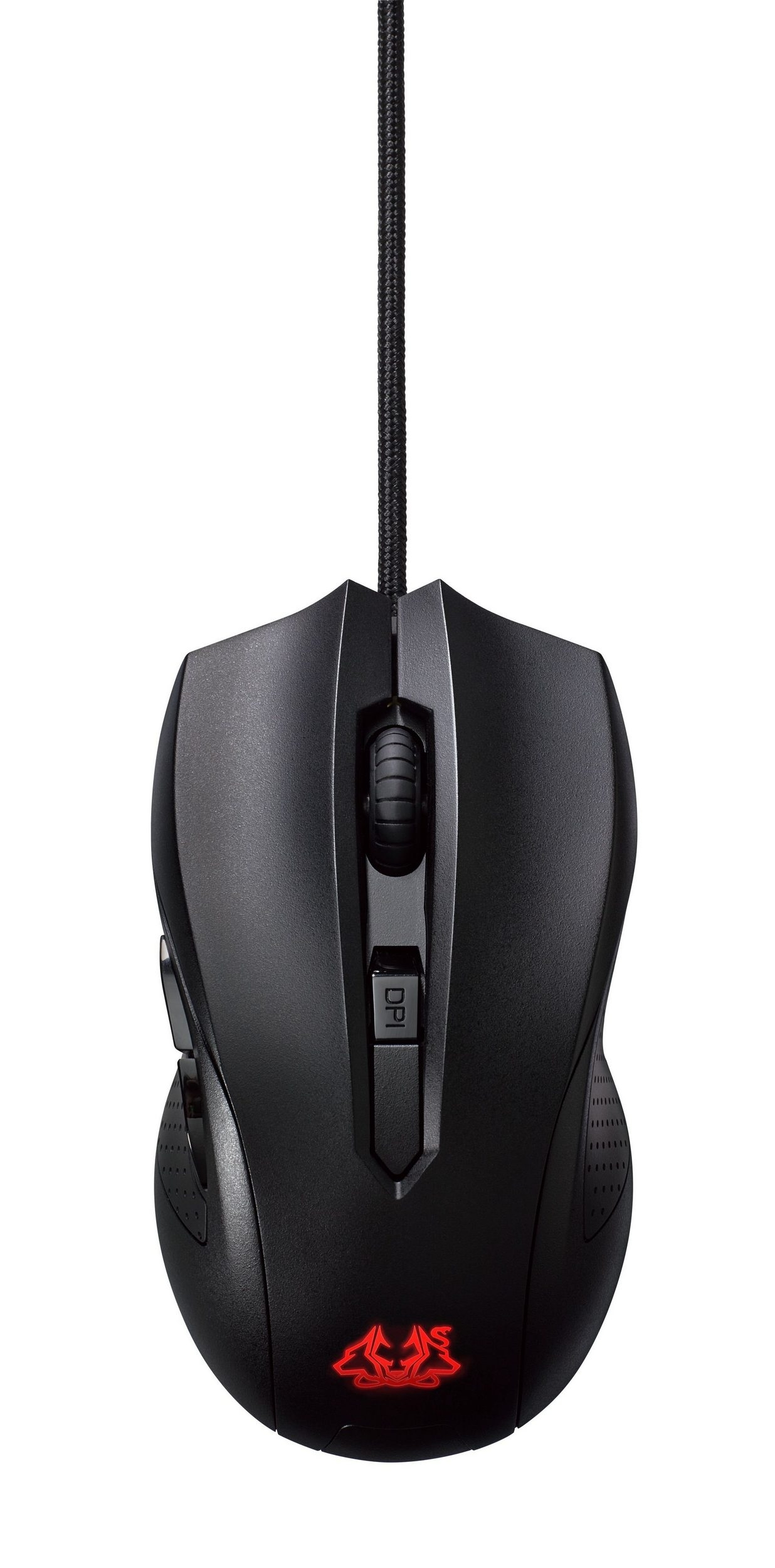 Cerberus Gaming Mouse, Gaming-Maus
