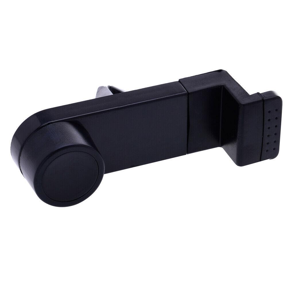 Tekmee Universal Autohalterung Lüftung Schwarz KFZ Smartphone Handy Halter