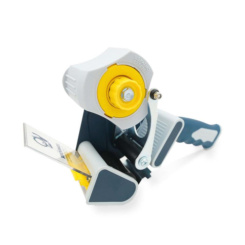 Low Noise Handabroller für Klebeband