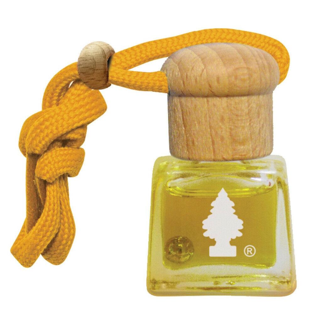 Wunderbaum Lufterfrischer Flakon - Duft: Lemon