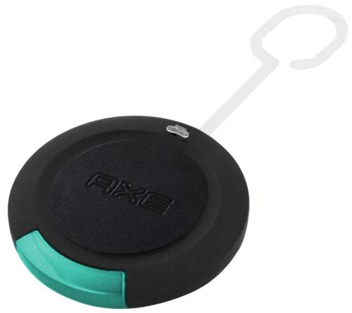 AXE 3D Collision Leather&Cookies Air Freshener/Lufterfrischer