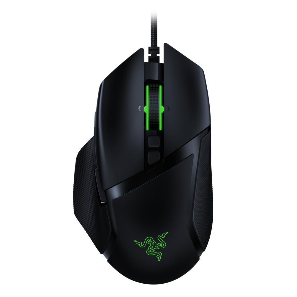 Basilisk V2, Gaming-Maus