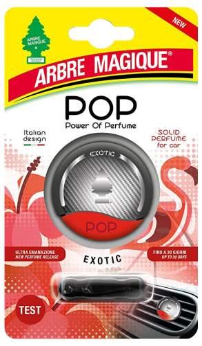 Arbre Magique EXOTIC 3D POP Power of Parfume