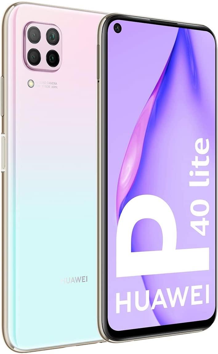 Huawei P40 Lite 128GB sakura-pink 51095CKG
