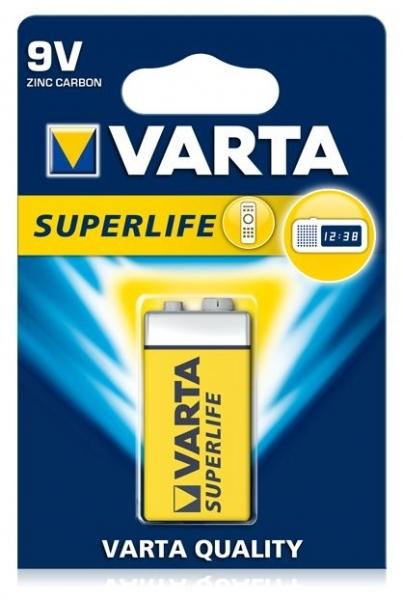 Superlife, Retail Blister (1-Pack)