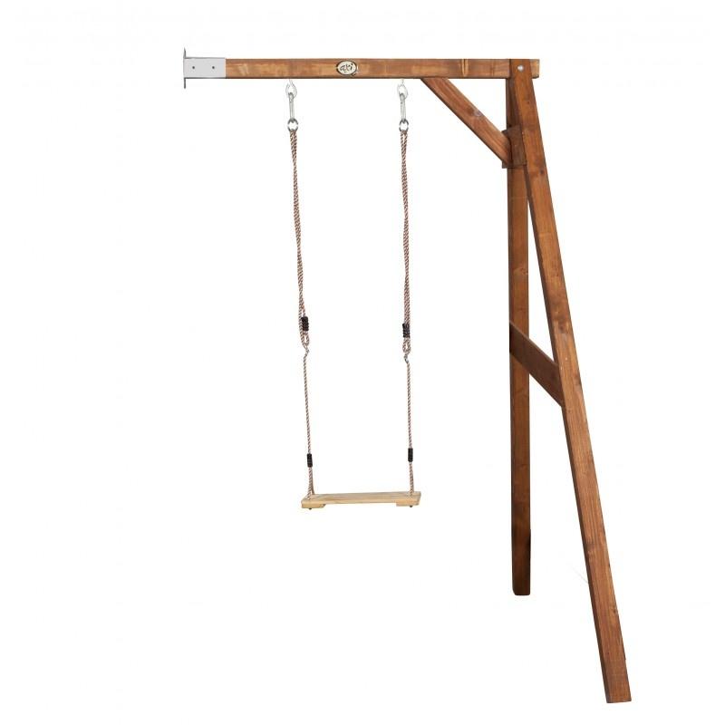 AXI Einzelschwenk-Wandhalterung 217 x 170 cm