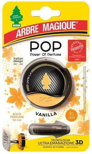 Arbre Magique VANILLA 3D POP Power of Parfume