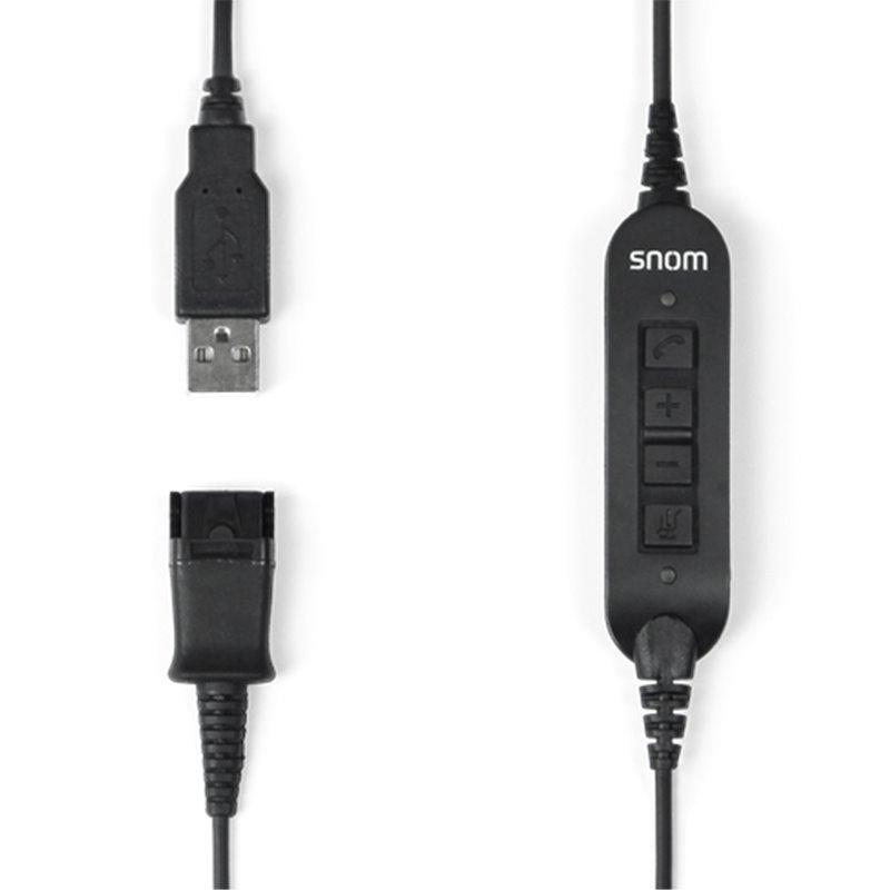 USB-Adapterkabel für A100M / A100D