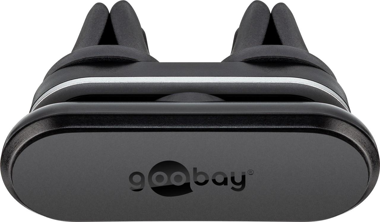 Goobay Doppelmagnethalter für den Lüftungsschacht