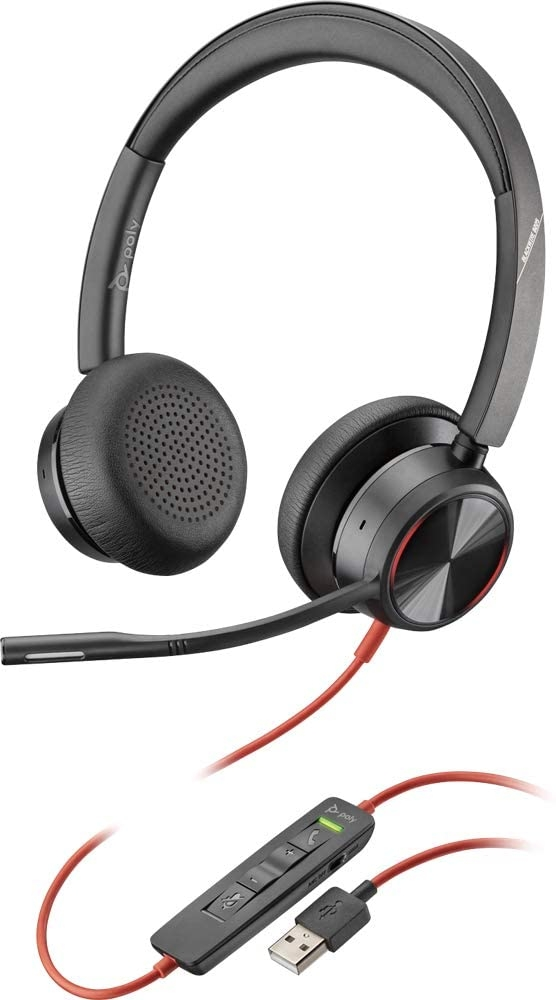Blackwire C8225-M, Headset