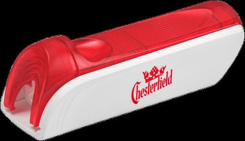Chesterfield Zigaretten Stopfgerät