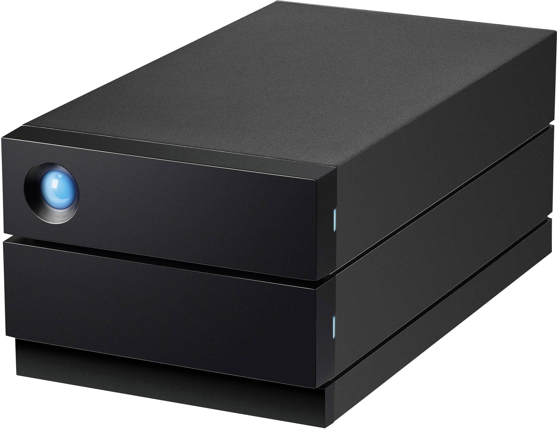 2big RAID 8 TB, Externe Festplatte