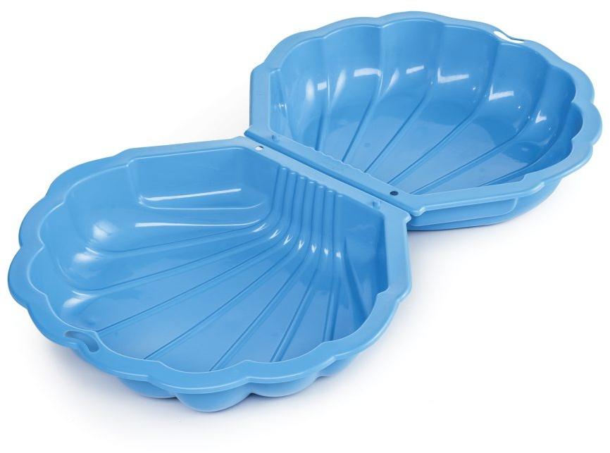 Paradiso Toys sandkastenschalen 102 x 88 cm blau 2-teilig