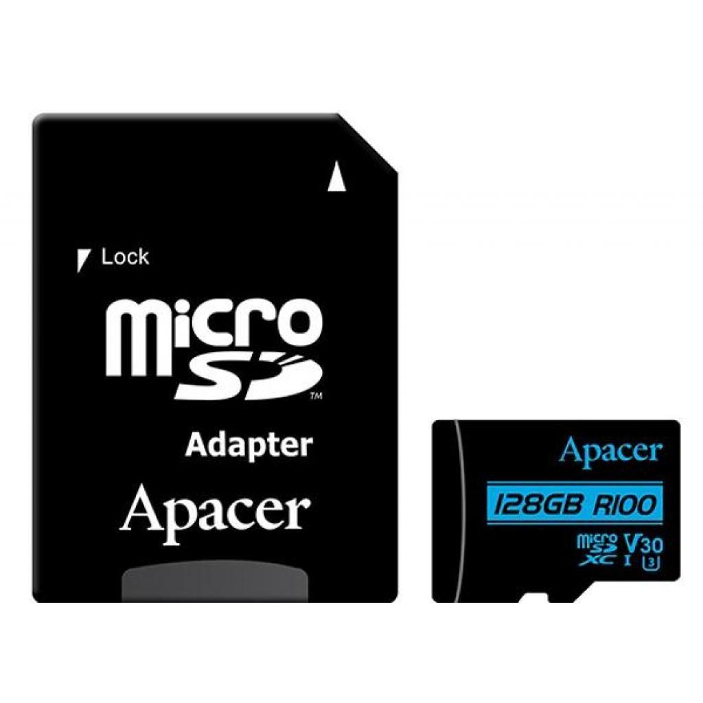 128 GB microSDXC, Speicherkarte