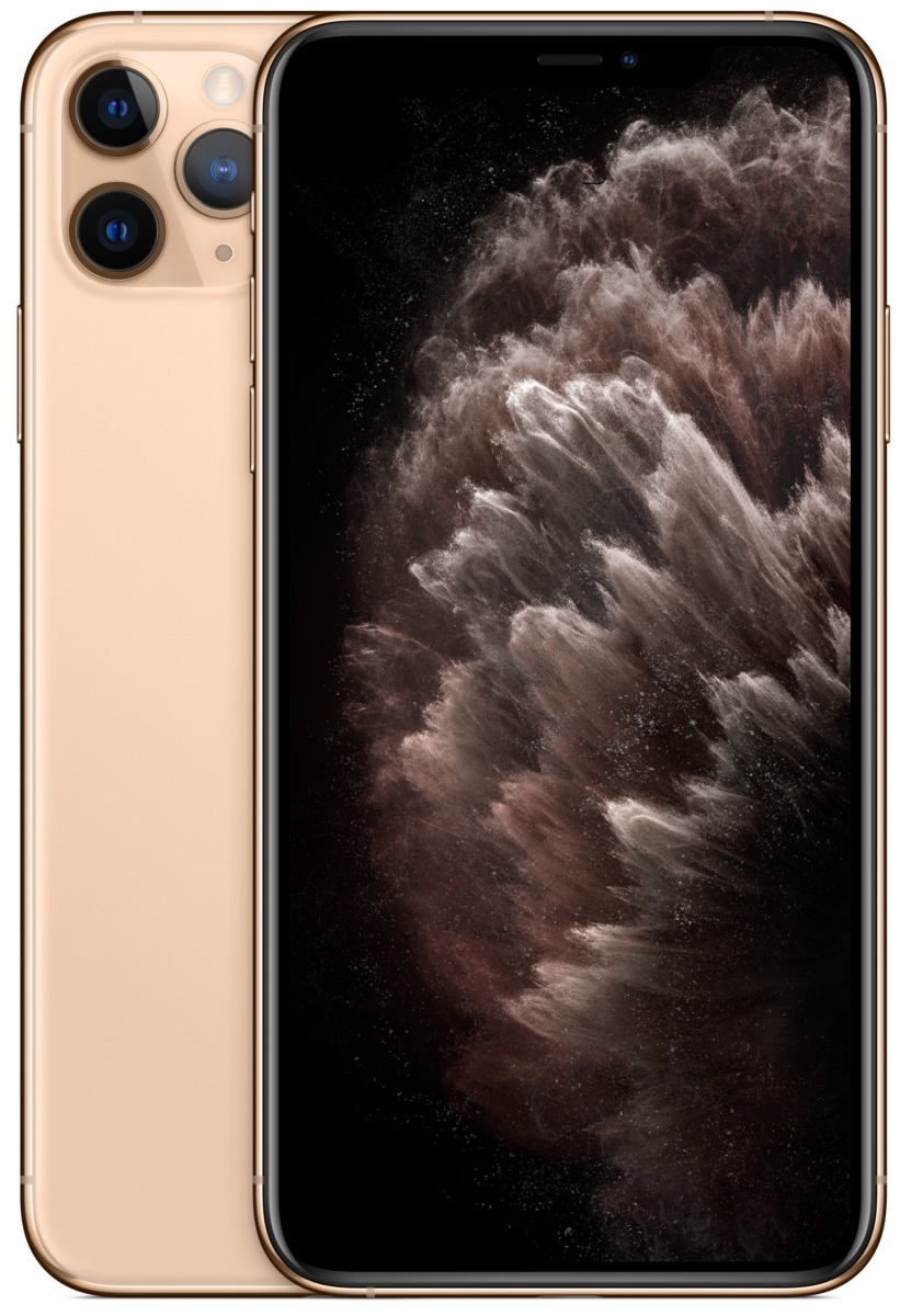 Apple iPhone 11 Pro 256 GB Gold MWC92ZD/A