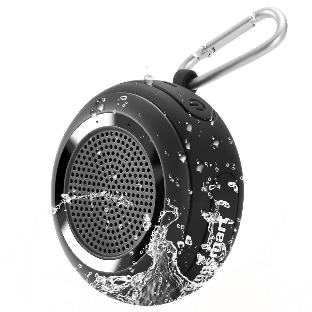 Tronsmart Splash tragbare drahtlose Bluetooth 4.2 Lautsprecher 7W schwarz