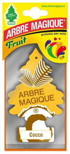 Arbre Magique COCO Fruit