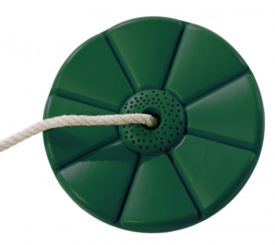 AXI teller Ø 28 cm grün