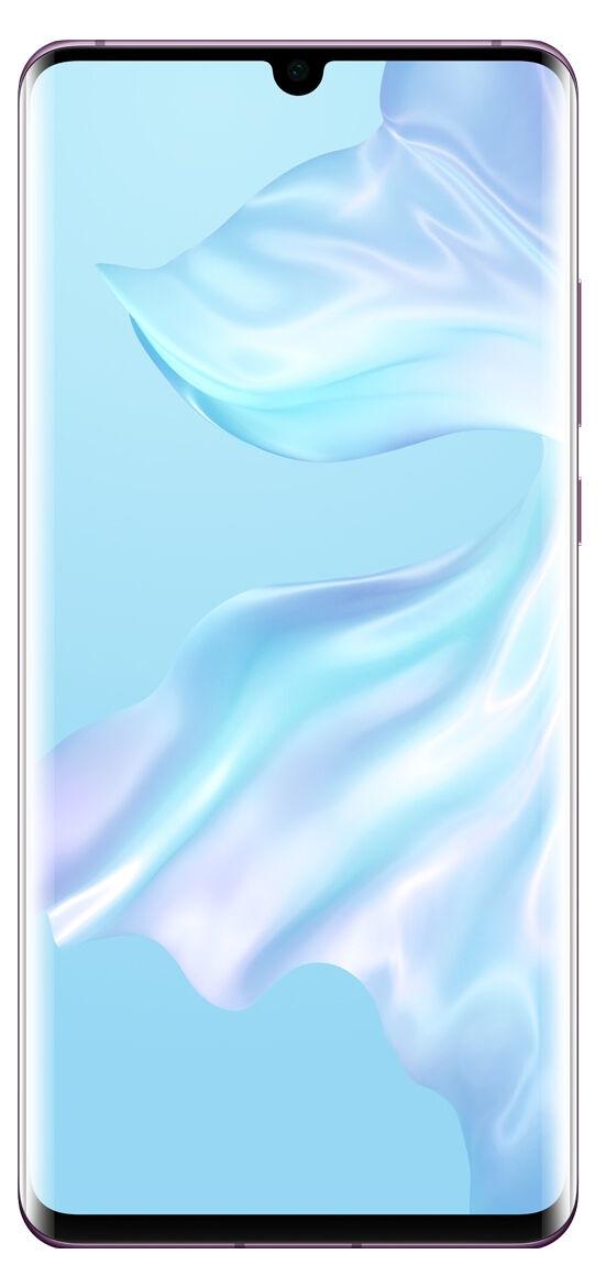 Huawei P30 Pro Dual-SIM 128GB misty lavender 51094RAL