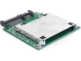 Card Reader SATA > CFast (91714), Kartenleser