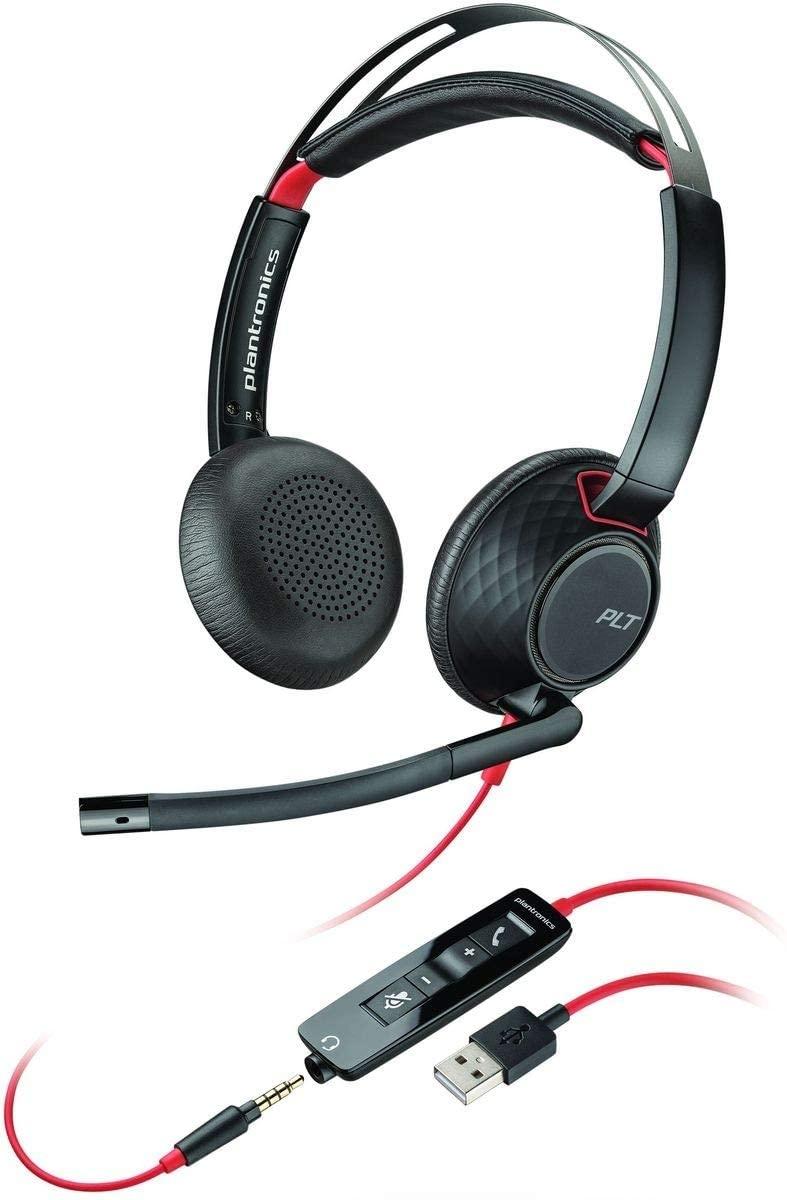 Blackwire 5220, Headset