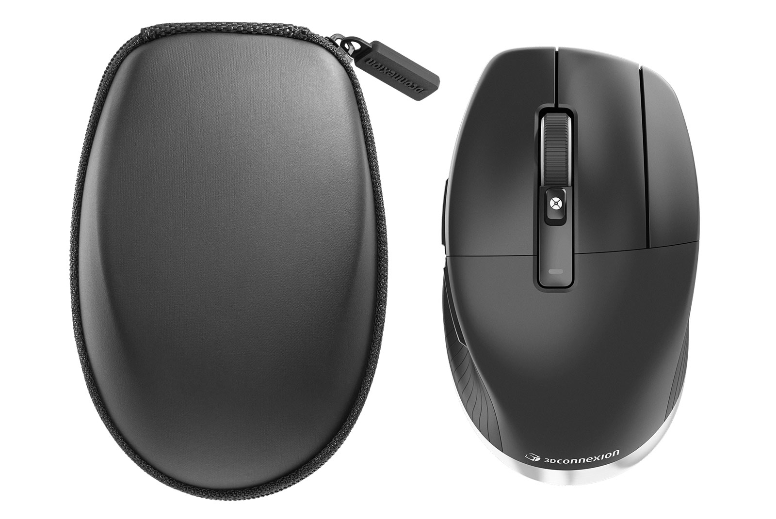 CadMouse Pro Wireless, Maus