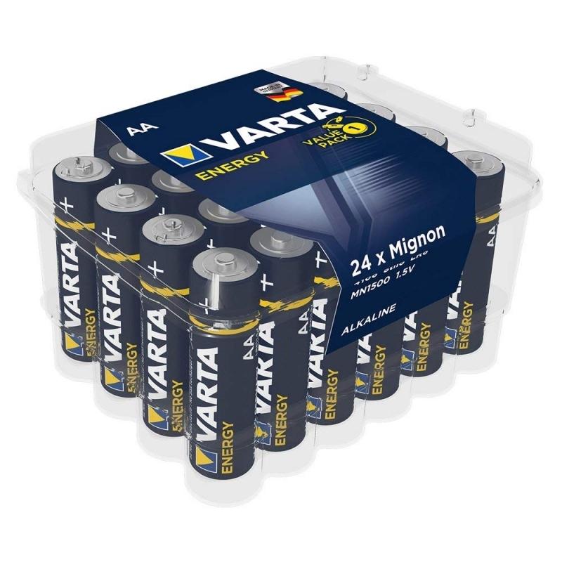 Energy, Retail Box (24-Pack)
