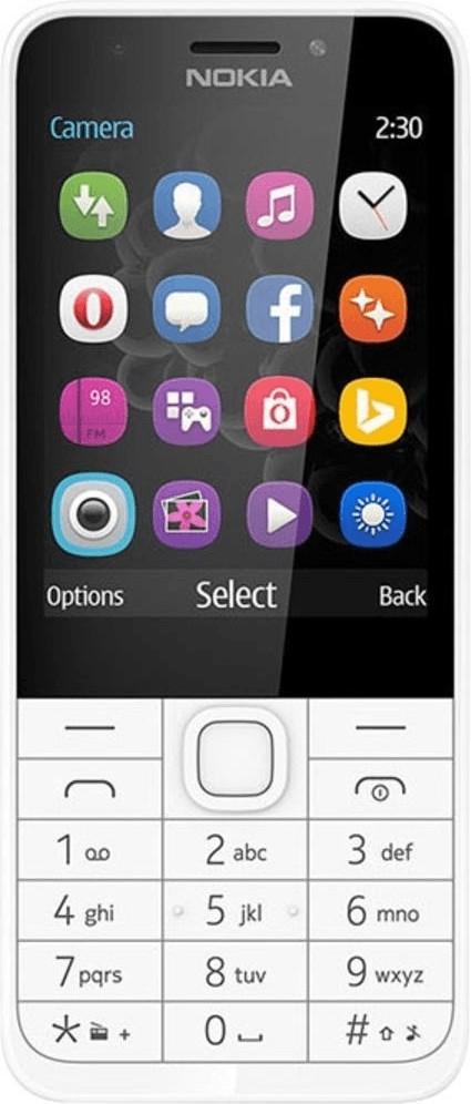 Nokia A00026919 230 dual SIM E