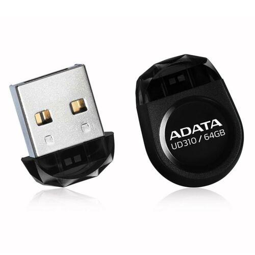 ADATA DashDrive Durable UD310 USB Stick 2.0 - Auswahl: 64GB Schwarz