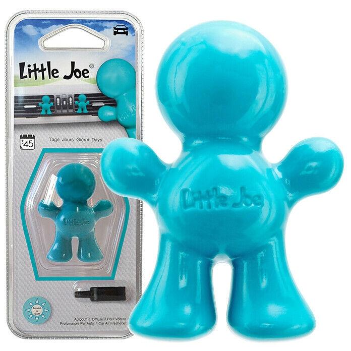 Little Joe Lufterfrischer - Auswahl: New Car