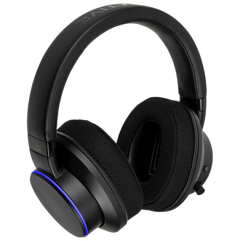 Creative SXFI AIR Gaming Headset Schwarz Stereo Bluetooth Ohrumschließend