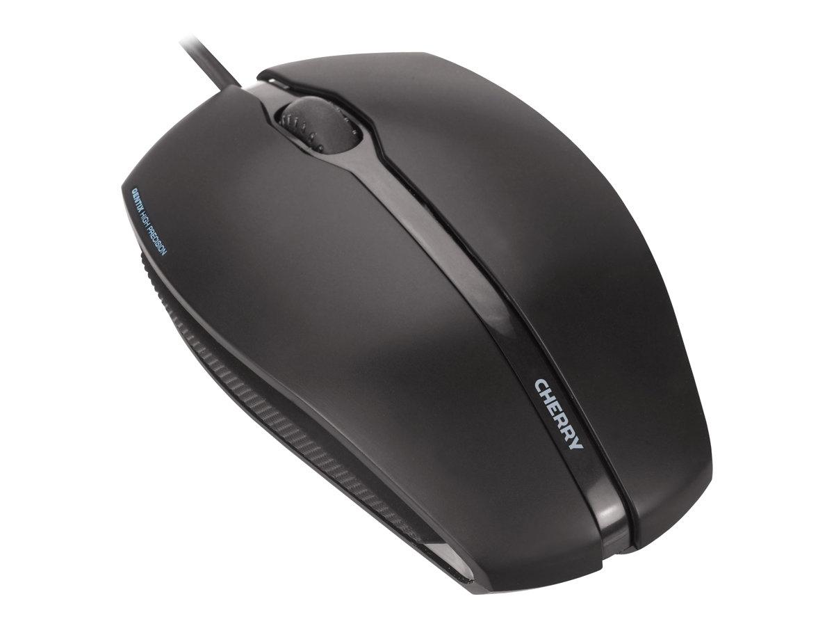 CHERRY Computer Maus - Modell:  CHERRY GENTIX Corded