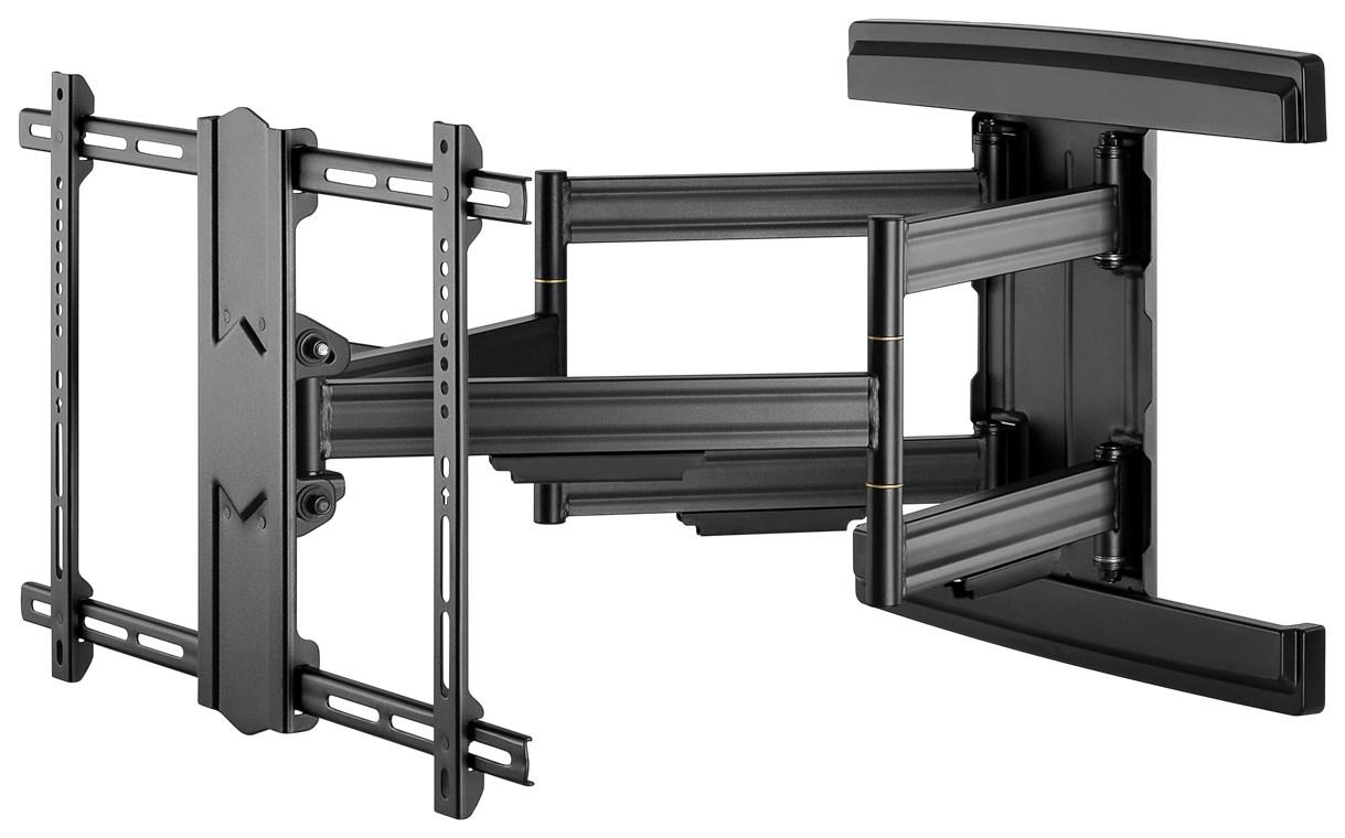 TV-Wandhalterung Pro FULLMOTION (L) wide Range