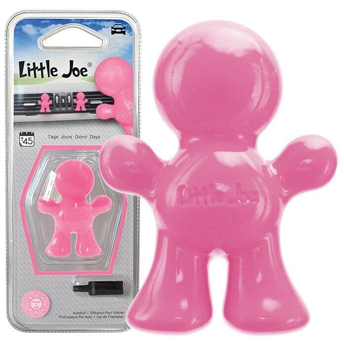 Little Joe Lufterfrischer - Auswahl: Strawberry