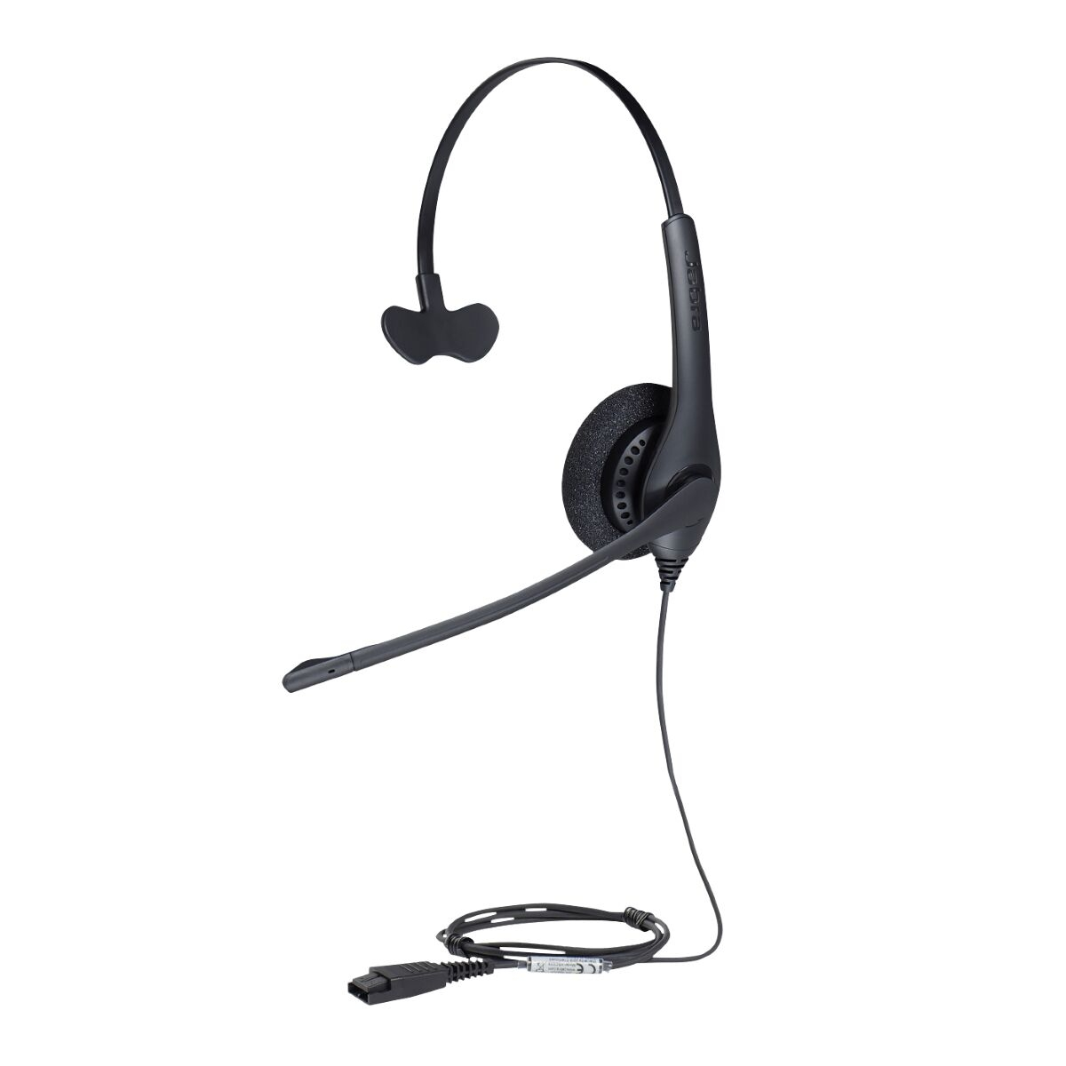 BIZ 1500 Mono, Headset