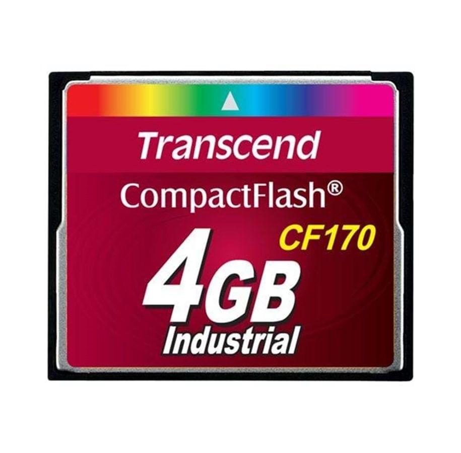CF170 4 GB CompactFlash, Speicherkarte