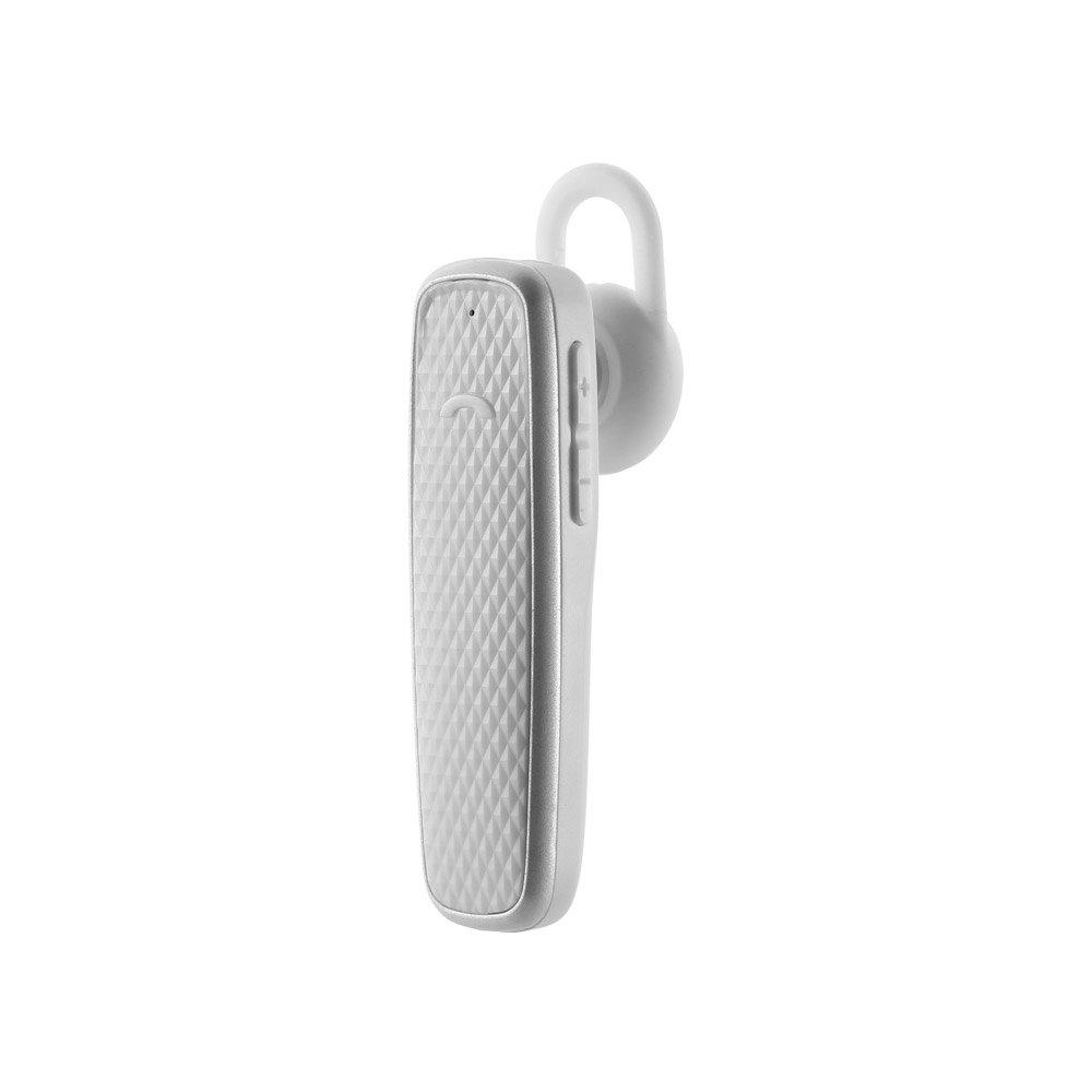 Remax Bluetooth 4.2 Headset kabellose in-Ear Kopfhörer weiss