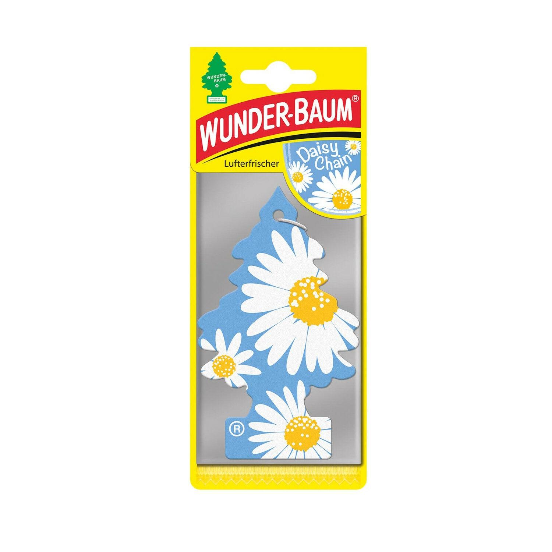 Wunderbaum Lufterfrischer Baum - Duft: Daisy Chain