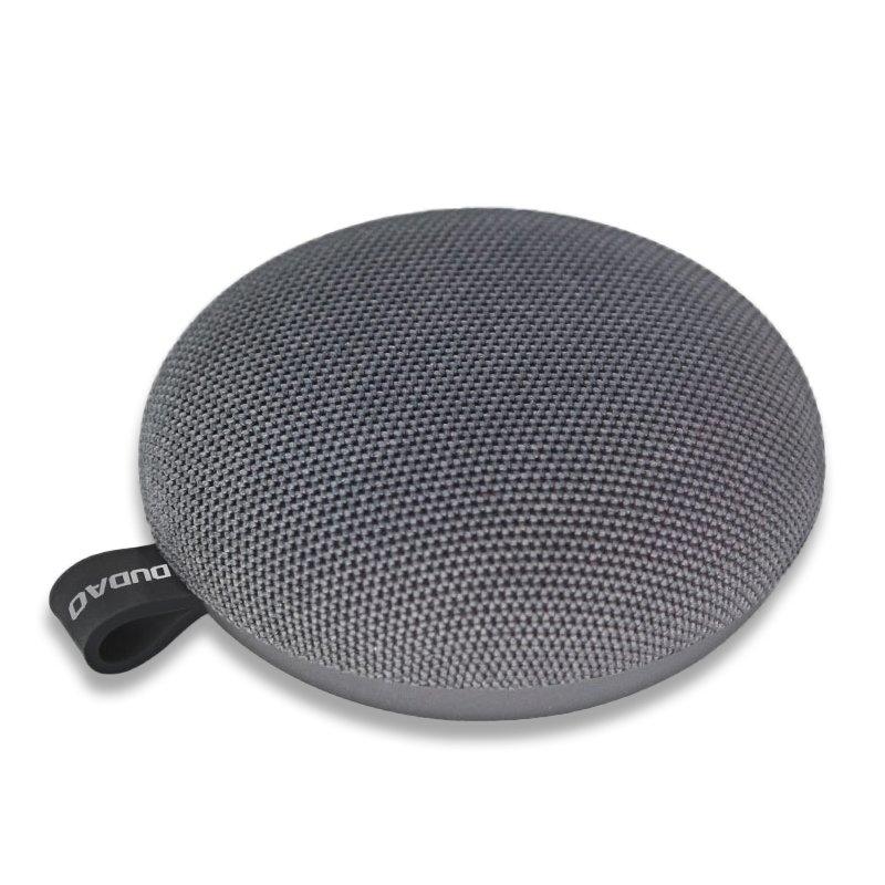 Dudao Portable Bluetooth Speaker JL5.0+EDR schwarz