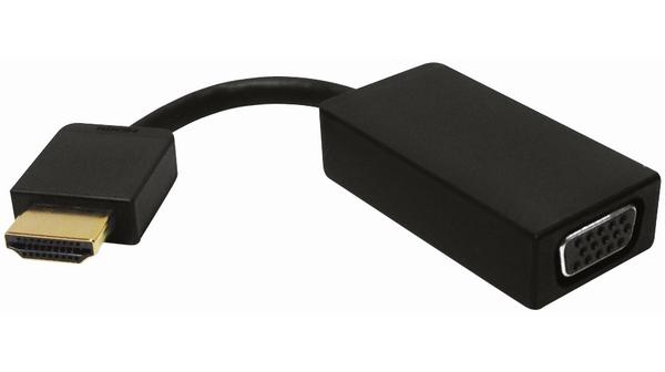 HDMI-zu-VGA-Adapter