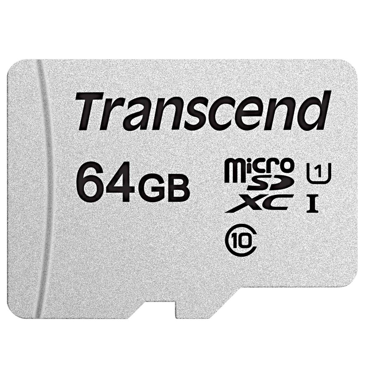 microSDXC Card 64GB, Speicherkarte