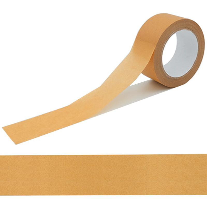 Papier-Klebeband 50m x 50mm Braun