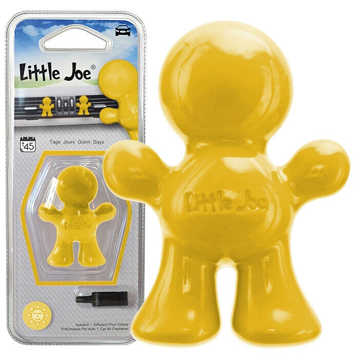 Little Joe Lufterfrischer - Auswahl: Vanilla