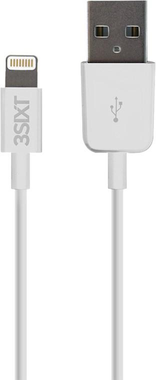 Lightning Lade- und Sync-Kabel USB-A --> Apple Lightning