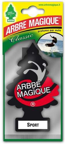 Arbre Magique SPORT Classic