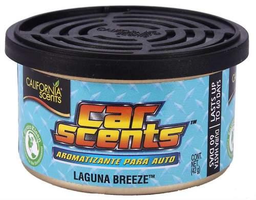 California Scents Carscents Lufterfrischer; Laguna Breeze