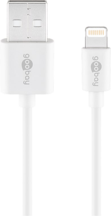 Lightning USB Lade- und Synchronisationskabel