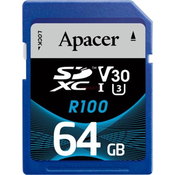 64 GB SDXC, Speicherkarte